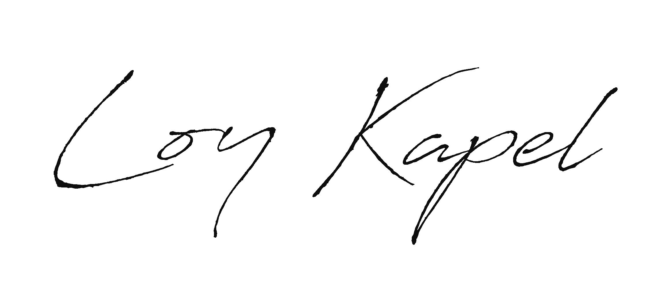 Loy Kapel